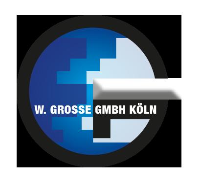 W. Grosse GmbH Köln |